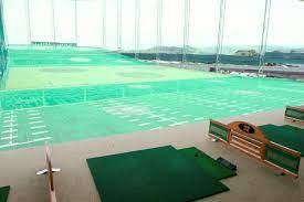 平野 台 ゴルフ