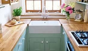 Small U Shaped Kitchen Remodel Ideas Interior