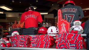 Los Angeles Angels Depth Chart Team Stores Los Angeles Angels