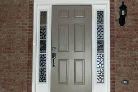 six panel glass door 6 panel exterior door medium size of six panel glass front door