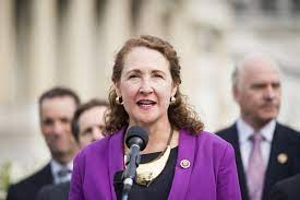 How Rep. Elizabeth Esty went from career break...to Congress