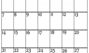 Calendario Da Stampare Ottobre 2017