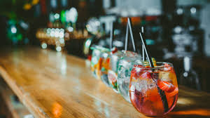 Is - First Lovin Month In Alcohol-free Next Dublin Bar Ireland's Opening