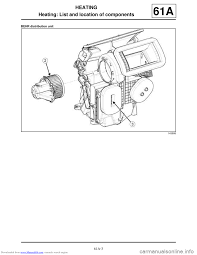 G heating and air conditioning workshop manual page 5