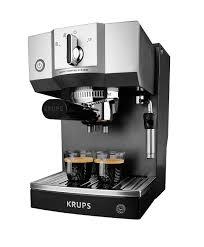 Coffee Machine Deals Krups Xp5620 Espresso Coffee Machine 1450w 11 Litre Electrical