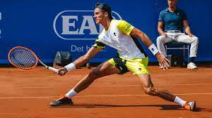 Federico Coria Shocks Cristian Garin In Bastad | ATP Tour