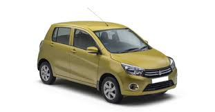maruti suzuki cars in india