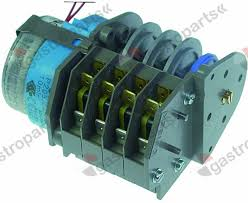 Timer 10min Replaced By 360525 Timer Fiber P20 Engines 1 Chambers 4operation