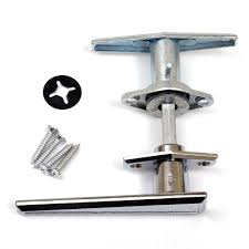 garage door handlesBuy Garage Door Lock L  Handle Assembly Online  Preferred Doors
