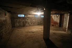Could These WNY Houses Truly Be Haunted The Buffalo News - Creepy basement stairs