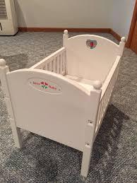 bitty baby crib bedding