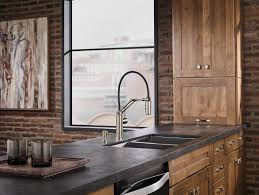 Articulating Kitchen Faucet Brizoar Brand Debuts Enhanced Kitchen Aesthetic And Functionality