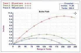 223 Vs 556 Ballistics Chart 556 Bullet Drop Chart Www Bedowntowndaytona Com
