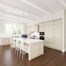 Wooden Floors In Kitchen Dark Wood Floors Kitchen Traditional With French Provincial Hand