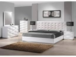 Small Picture Modern King Bedroom Set Arabian Platform 5 Piece Bedroom