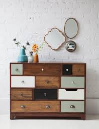Mango Wood Bedroom Furniture Shoreditch Chest Furniture Grey And Ranges
