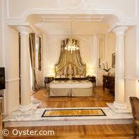 ... The Junior Suite - Venetian style at the Grand Hotel Majestic Gia  Baglioni ...