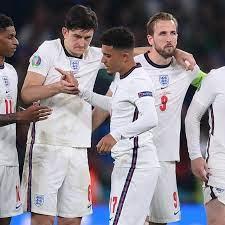 تعرض ثلاثي إنجلترا إلى العنصرية بعد إهدار ركلات الترجيح