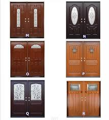 prefinished entry doors. fiberglass doors. our prefinished selection of front entry doors