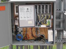 hvac determining the panel heat load tips for choosing a panel this telcomm panel is being kept clean and cool even in a tough outdoor installation