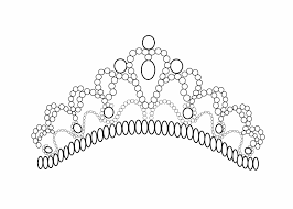 Small Picture Crown Crown Coloring Pages Coloring Page Free Printable Pages