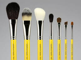 eye makeup brushes and their uses. review: bdellium tools anti-bacterial makeup brushes eye and their uses