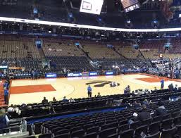 Acc Seating Chart Concert 3d Scotiabank Arena Section 109 Seat Views Seatgeek