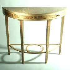 half round dining tables half circle dining table dining table with modern half circle base contemporary half round dining tables