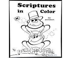 Small Picture Printable 29 Preschool Coloring Pages School 8087 God Made The