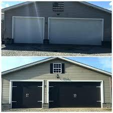 Faux Garage Door Hardware Door Ideas themiraclebiz