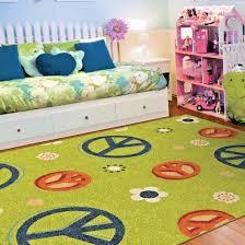 polka dot rug baby room carpet toddler rug girls rugs