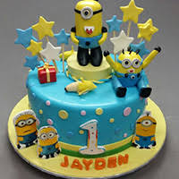 3d Birthday Cakes For Kids Easy Kids Birthday Cakes Deliciae Cakes