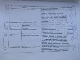 Отчет о прохождении педагогической практики в университете  Продолжительность педагогической практики в соответствии с государственными ОТЧЕТ о прохождении педагогической практики на кафедре менеджмента