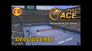 Full Ace Tennis - Tlcharger