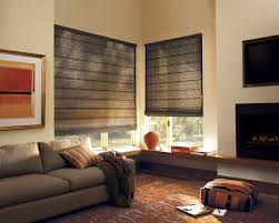 Living Room Blinds Gemini Blinds Ny Cover Your Living Room Windows Beautifully With