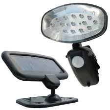 Evo15 Solar PIR Utility LightSolar Pir Utility Light