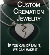 custom cremation jewelry pendant or ring be the first to review this