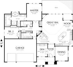 modern house floor plans ideas