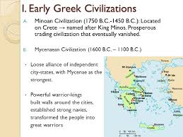 homework g due tomorrow river valley civilizations essay due  i early greek civilizations a