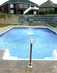 fiberglass pool tampa pool installation fiberglass pool s tampa fl