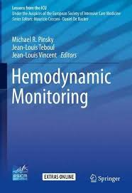 Hemodynamic Monitoring By Michael R Pinsky
