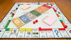 if you have a limited edition monopoly board it could be worth hundreds