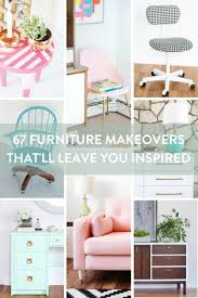 furniture makeovers. 67 Furniture Makeovers That\u0027ll Make You Want To Visit Every Garage Sale In The