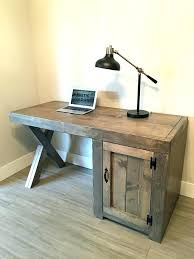 plan rustic office furniture. Barnwood Desk Hoot Pertaining To Rustic Writing Plan Dining Table For Sale Reclaimed Barn . Office Furniture