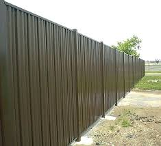 black vinyl privacy fence. Privacy Fence Installation Cost Aluminum Paramount In Within Ideas Black Vinyl D