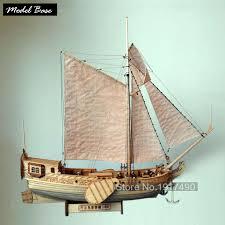 ship model kit train hobby wooden ship model 3d laser cut scale 1 80 royal