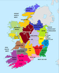 Midland Radio Frequency Chart List Of Radio Stations In The Republic Of Ireland Wikipedia