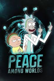 Looking for the best rick and morty season 3 wallpapers? Wallpaper Rick And Morty Iphone Best Iphone Wallpaper Rick Et Morty Rick Et Fond D Ecran Pour Android