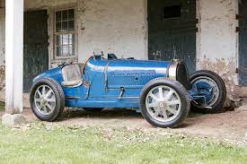 The bugatti type 51 series succeeded the famous type 35 as bugatti's premier racing car for the 1930s. 1931 Bugatti Type 51 Sells For 4 Million Setting Record For The Hemmings
