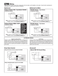 step 3 wiring mcdonnell miller ps 800 series hydrolevel vxt step 3 wiring mcdonnell miller ps 800 series hydrolevel vxt 120 v2 user manual page 2 4